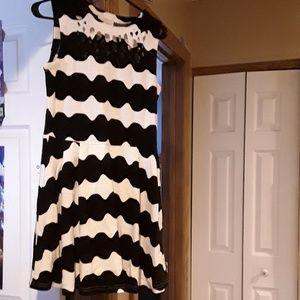 Soho chick dress